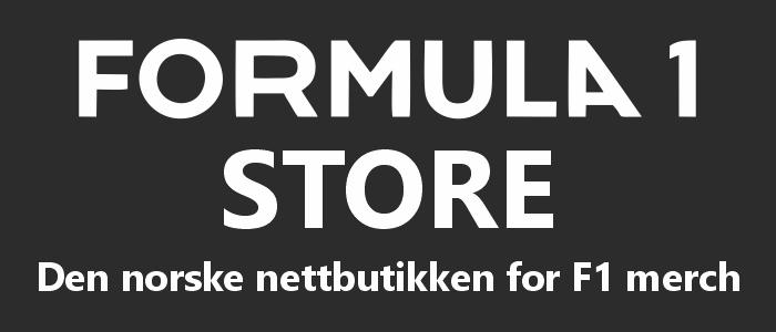 Formula1 Store