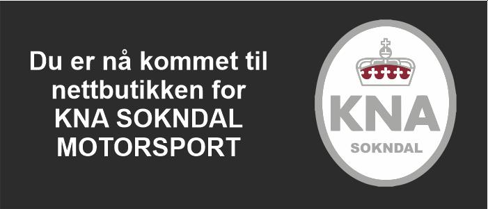 KNA Sokndal Motorsport